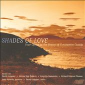 Shades of Love / Bariton John Muriello