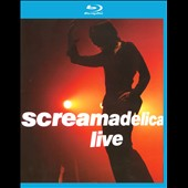 Primal Scream (Group): Screamadelica: Live at the Olympia [DVD/Blu-Ray]