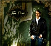 Ted Oatts: Ted Oatts [Digipak]