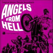 Original Soundtrack: Angels from Hell