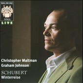 Schubert: Winterreise / Christopher Maltman, baritone; Graham Johnson, piano