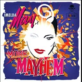 Imelda May (Singer/Songwriter): More Mayhem