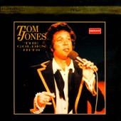 Tom Jones: The Golden Hits [Digipak]