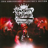 Naughty by Nature: Anthem Inc. *
