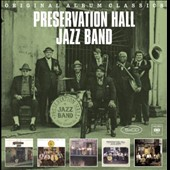 Preservation Hall Jazz Band: Original Album Classics [Slipcase]