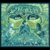 Gangrene/The Alchemist: Vodka & Ayahuasca [Digipak]