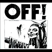 OFF!: OFF! [Digipak]