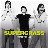 Supergrass: Essential