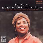 Etta Jones: So Warm