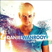 Daniel Wanrooy: Slice of Life [Digipak]