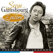 Serge Gainsbourg: Encore