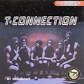 T-Connection: The Best of T-Connection