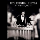 Tito Puente: Quatro: The Definitive Collection [Box] *