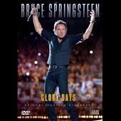 Bruce Springsteen: Bruce Springsteen: Glory Days