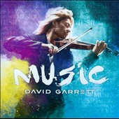David Garrett (Violin): Music
