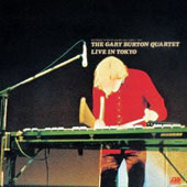 Gary Burton (Vibes): Live in Tokyo [Remastered]
