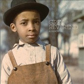 Grey Reverend: A  Hero's Lie [Digipak]