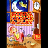 Various Artists: Sing, Dance & Play [Digipak]