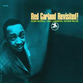 Red Garland: Red Garland Revisited!