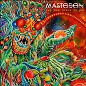 Mastodon: Once More 'Round the Sun [PA]