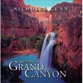Nicholas Gunn: Return to the Grand Canyon