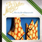 Monty Python: Matching Tie and Handkerchief