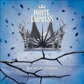 White Empress: Rise of the Empress [Digipak]