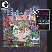 A Renaissance Tour of Europe / New York Kammermusiker