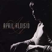 April Aloisio: Easy to Love
