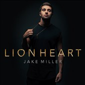Jake Miller: Lion Heart [FYE Exclusive] [EP] *