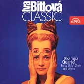 Iva Bittov&aacute; - Classic