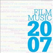 Prague Philharmonic Orchestra: Film Music 2007