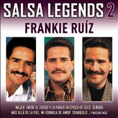 Frankie Ruiz: Salsa Legends, Vol. 2