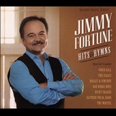 Jimmy Fortune: Hits & Hymns [Digipak]