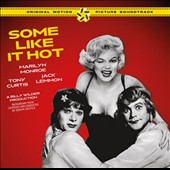Marilyn Monroe: Some Like It Hot