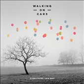 Walking on Cars: Everything This Way [Slipcase]