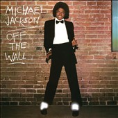 Michael Jackson: Off the Wall [CD/BR] [Box]