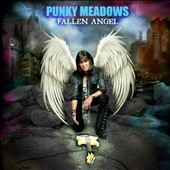 Punky Meadows: Fallen Angel [Digipak]