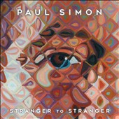 Paul Simon: Stranger to Stranger [Slipcase]