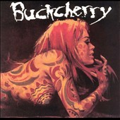Buckcherry: Buckcherry [PA]