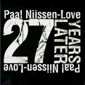Paal Nilssen-Love: 27 Years Later