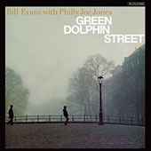 Bill Evans (Piano): On Green Dolphin Street