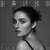 Banks (Los Angeles): The Altar [PA] [Slipcase] *