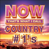 Various Artists: Now That's What I Call Country #1s