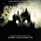 Jerry Goldsmith: The Haunting [1999]