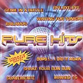 Various Artists: Pure Hits [Streetbeat]