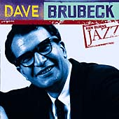 Dave Brubeck: Ken Burns Jazz