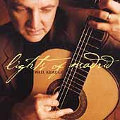 Phil Keaggy: Lights of Madrid