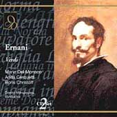 Verdi: Ernani / Mitropoulos, Christoff, Del Monaco, et al