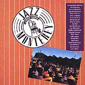 Various Artists: Jazz Monterey: 1958-1980
